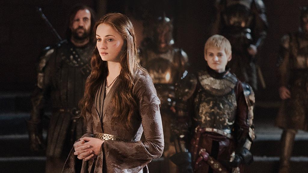 نتيجة بحث الصور عن Game of Thrones - Season 2 Episode 7 2012