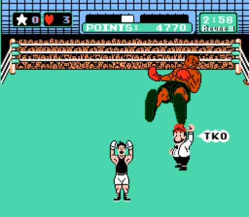 Mike-Tysons-Punch-Out-NES-Gameplay-Screenshot-2