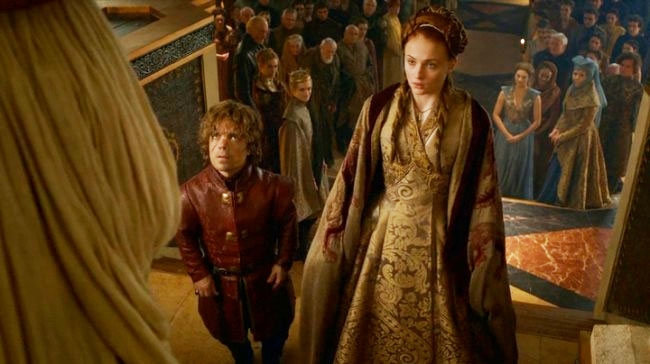 "Game of Thrones – ""Second Sons"" Season 3 – Episode 8 A Recap – By"